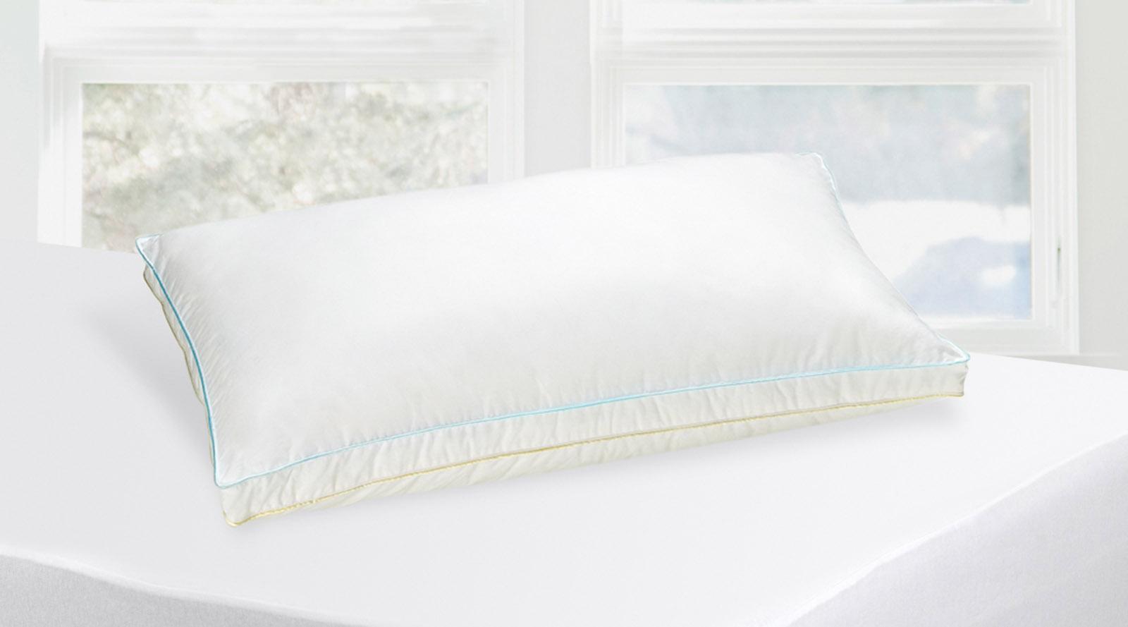 almohada-pluma